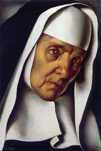 Lempicka, Mother Superior